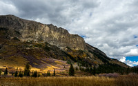 Crested Butte - Moving Storm
