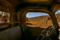 Bodie Car Window