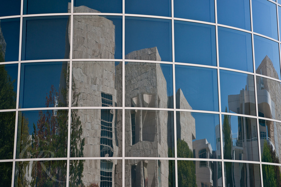 Getty Reflection